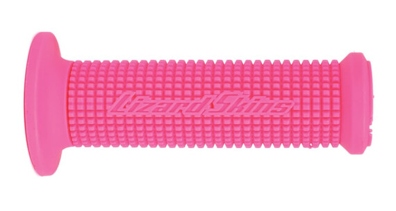 Lizard Skins Mini Machine Griff pink